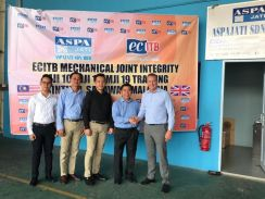 ECITB UK - Mechanical Joint Integrity TrainingBTU