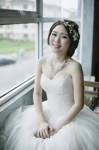 Wedding Gown princess