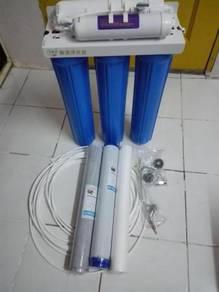 Satu Set 5 Penapis Air