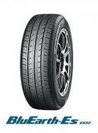 Tyre Yokohama BluEarth ES32 185-60-14 Tire