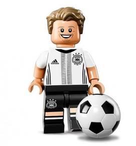 LEGO 71014 German Football Team Max Kruse #23