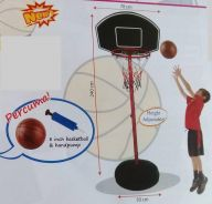 Basketball Post Versi 2