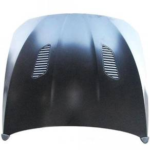 Bmw f10 m5 style front hood