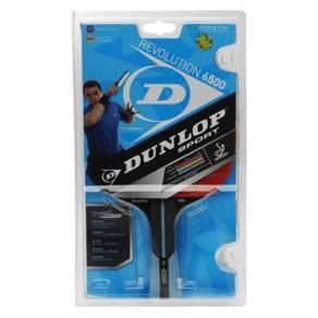 Dunlop Table Tennis/PingPong Racket Evolution 6500