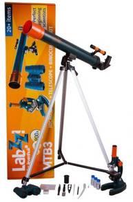 Levenhuk LabZZ MTB3 For Kids Telescope Binocular