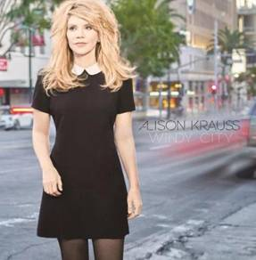 IMPORTED CD Alison Krauss Windy City