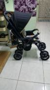 Baby stroller branded and good condition