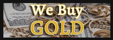 Beli emas lama