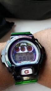 Gshcok model dw6900ac JDT original(custome joker)