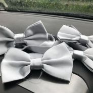 NeW wedding bow ties for man
