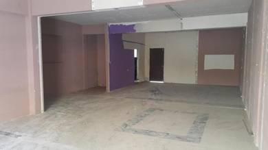 Bundusan Plaza 1st Floor