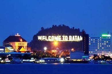 3D2N Batam Holiday Package | AT02
