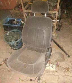 Seat Toyota Corolla Seg Se
