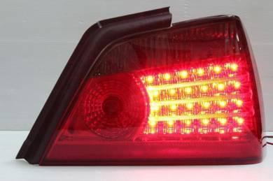 Proton Waja Led Tail Lamp BMW Style Series