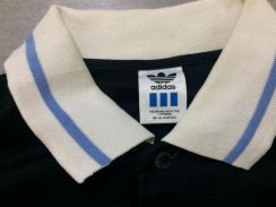 Adidas jersey (jaspo)