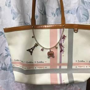 Authentic Calorino handbag