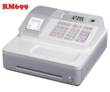 Sharp Casio Mesin Machine Cashier Cash Register