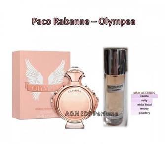 Paco Rabanne - Olympea EDP Perfume 35ml