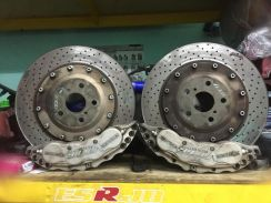 VTTR 8pot Big brake kit for Lexus IS250