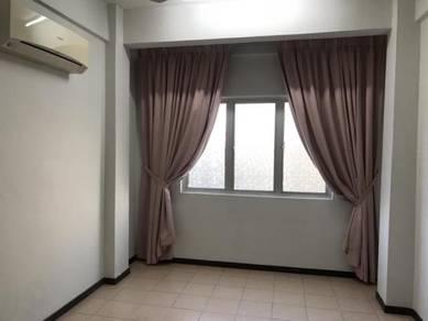 Pangsapuri Delima Intan, Juru, Master Room for rent