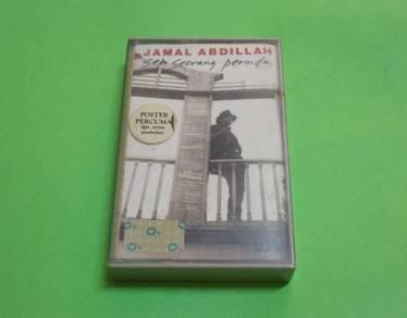KASET JAMAL ABDILLAH: Sepi Seorang Perindu (1989)