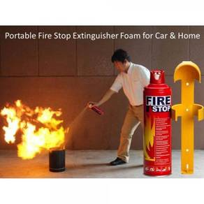 Portable fire extinguisher / pemadam api 10
