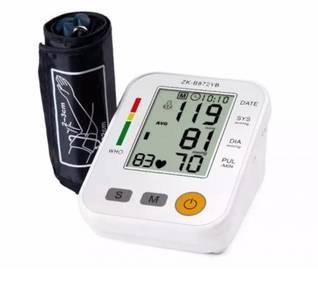 Blood Pressure Monitor Brand GTE