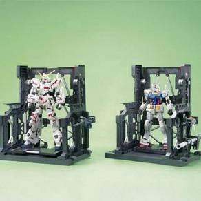 System Base 001 Gundam 1:144 Daban Model