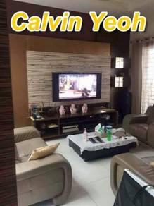 E&O - Denai Pinang - 3 Storey Terrace - Nice Renovation and Design
