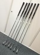 Ping G15 5 to W golf iron set RH