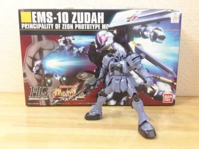 Gundam MS IGLOO HGUC EMS-10 Zudah(Bandai)