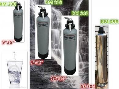 Water Filter / Penapis Air Cash & Carry 96n