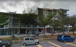 Looking for freehold 4 Storey shop lot in SS3/39 of PJ-21