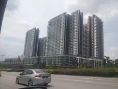 PUTRAJAYA Conezion Apartment For Sale ( READY MOVE IN )