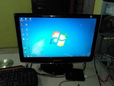 Samsung 22inch monitor