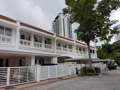 3 Storey Terrace Fully Renovated At Seri Tanjung Pinang Tg Tokong