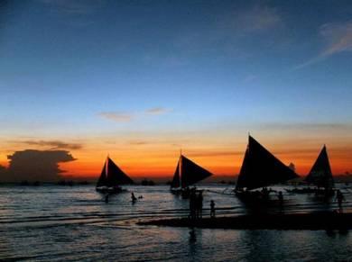 AMI Travel | 5D4N Trip to Boracay