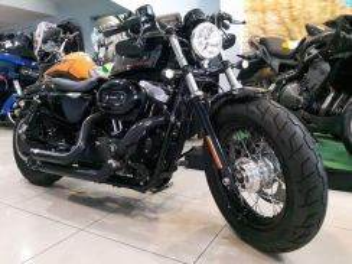 2015 Harley Davidson Forty Eight 48 Sportster 1200