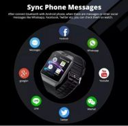 New Original DZ09 Smartwatch DZ09 Simcard Camera