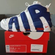 Nike Air More Uptempo 96 UK10.5