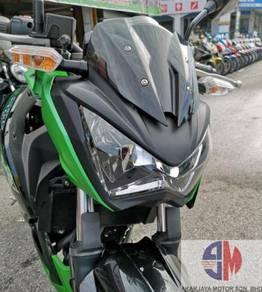 Kawasaki z250 ~ wang muka rm 0 , low mileage