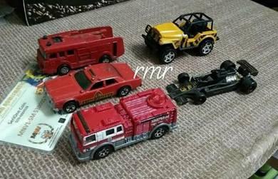 Koleksi kereta
