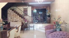 Fully furnished double storey terrace house