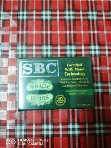 SBC Miracle Herbs