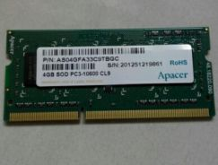 4Gb ddr3 laptop