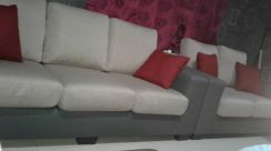 For sale 3 + 2 sofa in very good condition