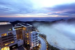 Genting new project Grand ION Majestic GRR 7%