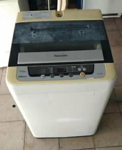 Panasonic 7kg washing machine fully automatic.3