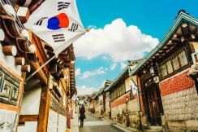 Tripfez | promosi pakej korea oct 2018
