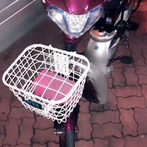 Basikal electrik